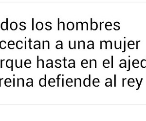 defender, frases, and hombres image