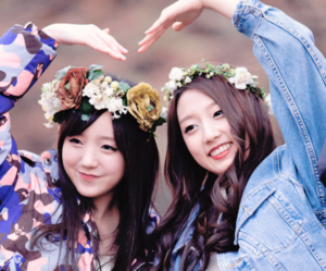 Kei, lovelyž, and yein image