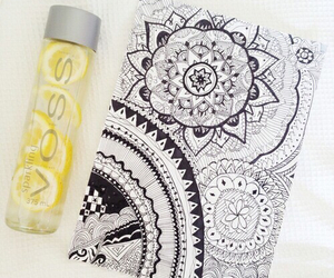 doodle, draw, and voss image