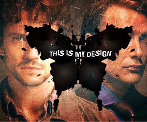 hannibal, serie, and will graham image