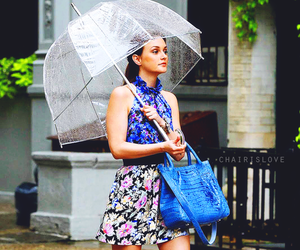 gossip girl, blair waldorf, and fashion image