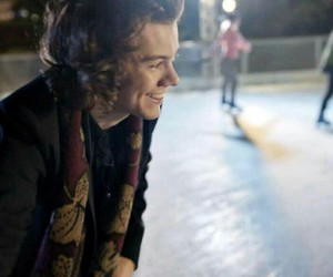 Harry Styles, night changes, and one direction image