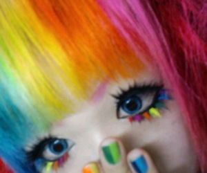 color, colorful, and decora image