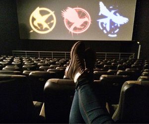 cinema and mockingjay image