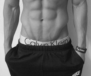 boy, Calvin Klein, and Hot image
