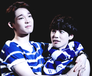 winner, taehyun, and jinwoo image