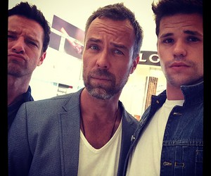 teen wolf, max carver, and ian bohen image
