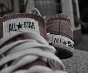 all star, star, and converse image