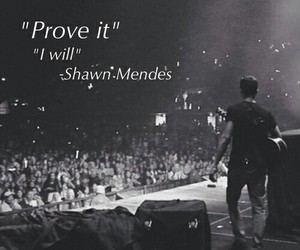 Prove it, i will, and old magcon image