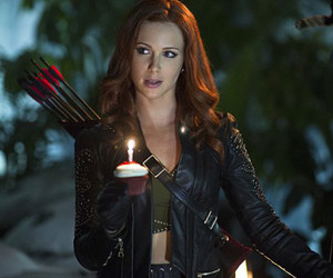 arrow, cupid, and season 3 image