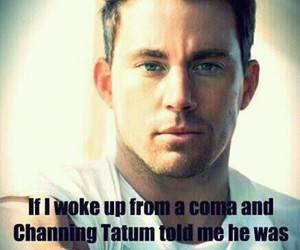 channing tatum, Hot, and the vow image