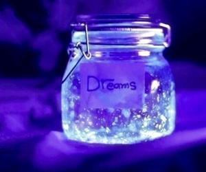Dream and light image