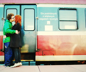 train bye lover image