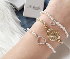 bracelet, accessories, and luxury image