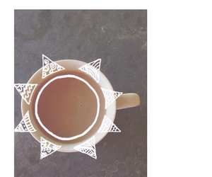 brown, coffee, and cool image