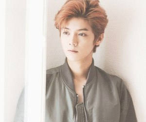 exo, luhan, and exo-m image