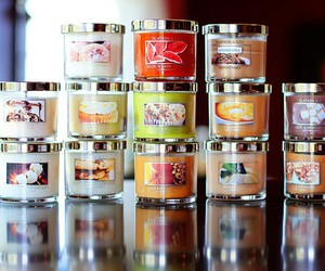 candle and bath and body works image
