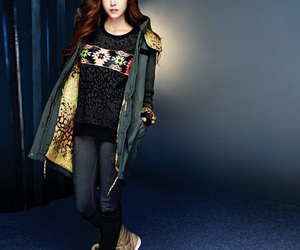jessica, jung, and girl's generation image