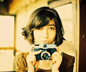 diana, girl, and photography image
