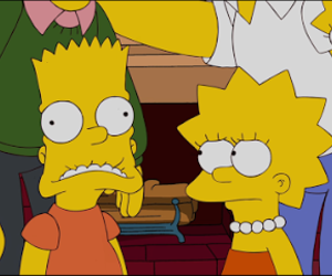Image by The Simpsons