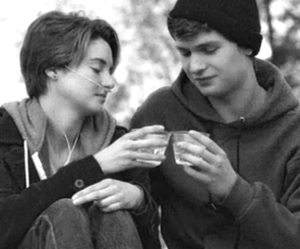 the fault in our stars and movie image