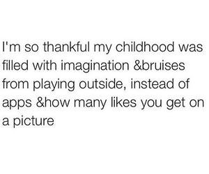 childhood and like image
