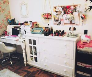decoration, bedroom, and quarto image