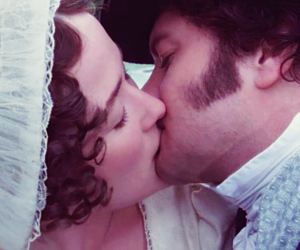 bbc, pride and prejudice, and romantic image