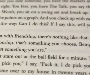 book, true, and soft grunge image