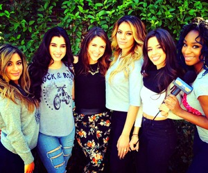 5h, lauren jauregui, and ally brooke image