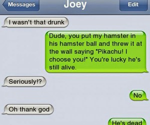 funny, text, and drunk image