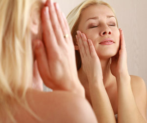 dry skin, dry skin care, and dry skin remedies image