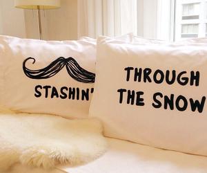 aeropostale, cozy, and mustache image