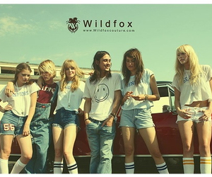 tumblr, wildfox, and thinspox image
