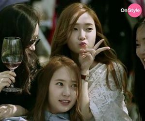 jessica, krystal, and snsd image