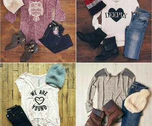 clothes, collections, and cool image