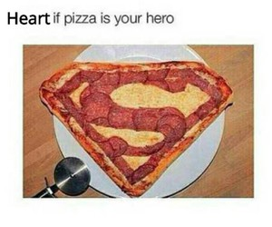 pizza, hero, and food image