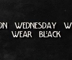 black, ahs, and grunge image
