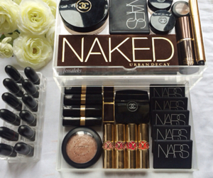 beauty, mac, and nars image