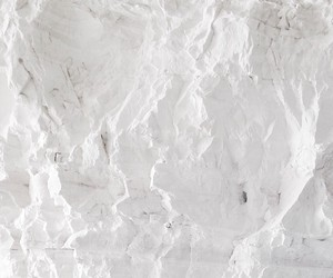 white and art image