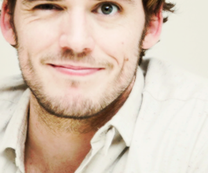 finnick odair, sam claflin, and actor image