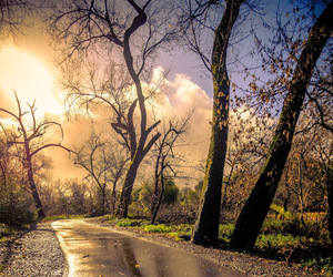 inspiration, road, and outdoor image