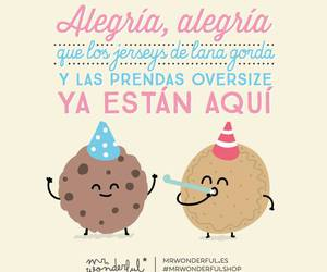 alegria, winter, and mr wonderful image