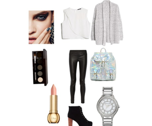 casual, chic, and everyday image