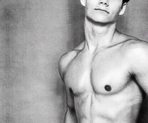 abs, dylan o'brien, and actor image