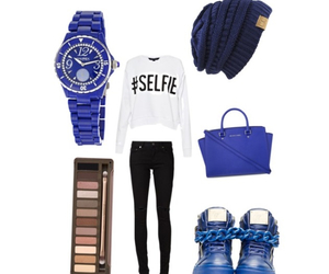 casual, fashon, and style image
