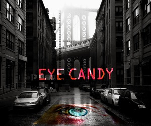 mystery, new york city, and thriller image