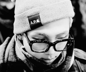 bts, namjoon, and rapmonster image