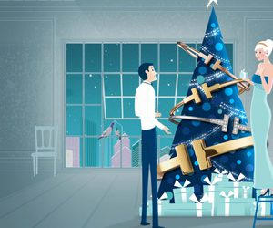 Tiffany & Co., xmas, and weihnachten image