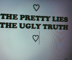 grunge, lies, and truth image